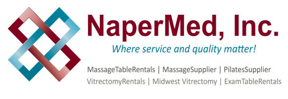 NaperMed Brands Logo